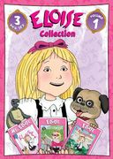The Eloise Collection (3-DVD)