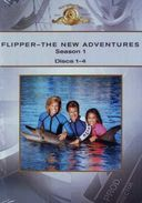 Flipper: The New Adventures - Complete Season 1 (11-Disc)
