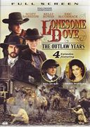 Lonesome Dove - Outlaw Years, Volume 1