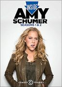 Inside Amy Schumer - Seasons 1 & 2 (3-DVD)