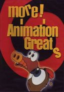 Animated Greats! More Animated Greats - 10