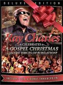 Ray Charles - Gospel Christmas with the Voices of