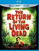 Return of the Living Dead (Blu-ray + DVD)