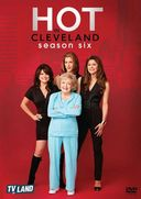 Hot in Cleveland - Season 6 (3-DVD)