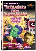 Teenage Monster / Teenagers From Outer Space - 2