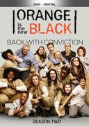 Orange Is the New Black - Season 2 (4-DVD)