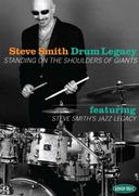 Drum Legacy: Standing On The Shoulders of Giants