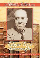 Famous Authors Series - Edgar Rice Burroughs