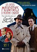 The Little Murders of Agatha Christie - Set 1