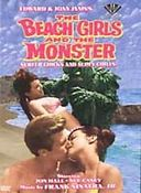 The Beach Girls and The Monster / The Brain From
