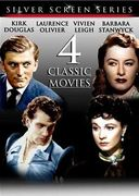 Silver Screen Series, Volume 1 - 4 Movies