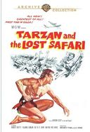 Tarzan and the Lost Safari (Widescreen)