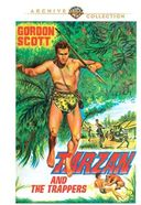 Tarzan and the Trappers (Widescreen)