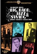 Warner Bros. Big Band, Jazz & Swing Short Subject