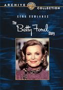 The Betty Ford Story (Full Screen)