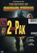 Basket Case / Return of Swamp Thing - 2 Pack