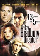Ray Bradbury Theater - Volumes 1 (13 Episodes)