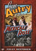 Gene Autry Collection - Mexicali Rose