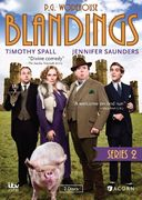 Blandings - Series 2 (2-DVD)