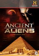 Ancient Aliens - Season 1 (3-DVD)