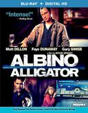 Albino Alligator (Blu-ray)