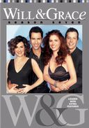 Will & Grace - Season 7 (4-DVD)