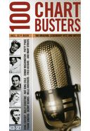 100 Chart Busters (4-CD)