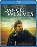 Dances with Wolves (Blu-ray, 20th Anniversary,
