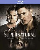 Supernatural - Season 7 (Blu-ray)