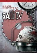 Saw IV (Widescreen - Unrated Director's Cut)