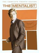 The Mentalist - Complete 4th Season (5-DVD)