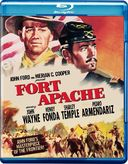 Fort Apache (Blu-ray)