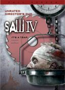 Saw IV (Unrated Director's Cut) (Full Screen)