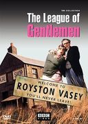 League of Gentlemen - Collection - Series 1-3