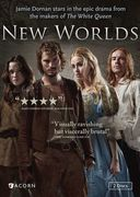 New Worlds (2-DVD)