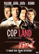 Cop Land / One Good Cop (Double Feature Pack)