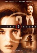 The X-Files - Complete 2nd Season (6-DVD Thinpak