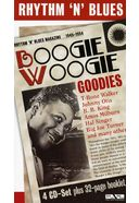 Rhythm 'N' Blues: Boogie Woogie Goodies (4-CD)