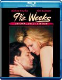 9 1/2 Weeks (Blu-ray)