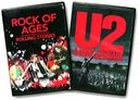 The Rolling Stones - Rock of Ages / U2: Rock