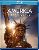 America - The Story of Us (Blu-ray)