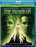The Island of Dr. Moreau (Blu-ray)