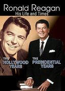 Ronald Reagan: His Life and Times (2-DVD)