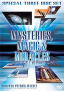 Mysteries, Magic & Miracles - Season 1 (3-DVD)