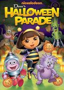 Dora the Explorer: Halloween Adventures