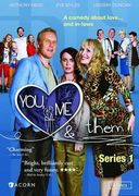You, Me & Them - Series 1 (2-DVD)