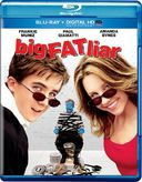 Big Fat Liar (Blu-ray)