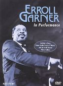 Erroll Garner in Performance