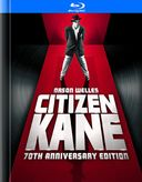 Citizen Kane (70th Anniversary) (Blu-ray)