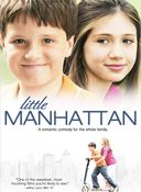 Little Manhattan (Dual Side, Dove O-Ring)